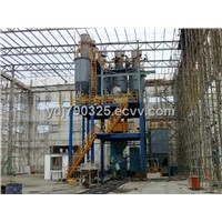 Rendering Mortar Production Line