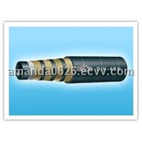 SAE100R12 Sprial Hydraulic Hose