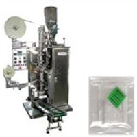 Packing Machine for Dual Bags with Hang Strand & Label (SC-103)