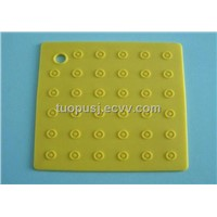 Silicone Pot Holder Mat 006
