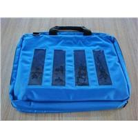 Solar Computer Bag