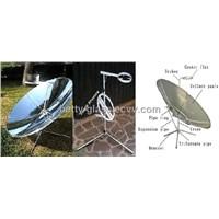 Solar Cooker (SB001)