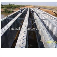 Steel Plate Girder Bridge