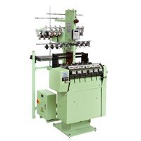 Super High Speed Non Shuttle Needle Loom (JX-NF6/42SUPER)