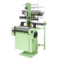 Super High Speed Non Shuttle Needle Loom (JX-NF8/27SUPER)