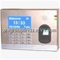 T21 - Professional Time Attendance System