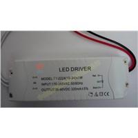 TY LED Drivers