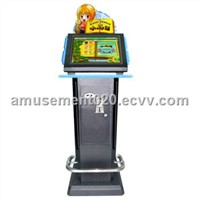 Magic Finger Game Machine