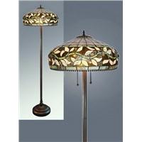 Tiffany Ivy Floor Lamp