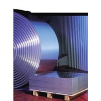 Tinplate Width from 260mm to 980mm
