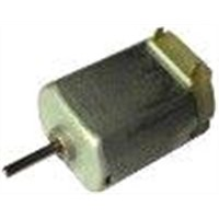 Trunk Lock Actuator Motor (FK-280A)