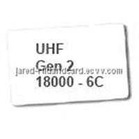 UHF Gen 2