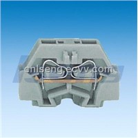 Side Grounding Terminal Block (LST-1.56X)