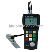 UM-1 Ultrasonic Thickness Gauge