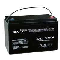 VRLA Maintenance Free Battery