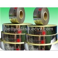 Vacuum Aluminum Film for Solar Cooker (SB001)