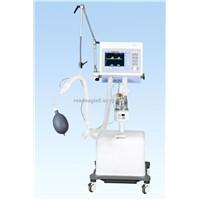 WDH-1 ICU Ventilator