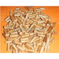 Pine Wood Pellets for Fuel