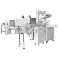 Wrap Shrink Packaging Machinery