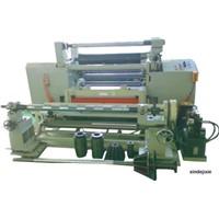 XZ-660 High Precision Slitting Machine