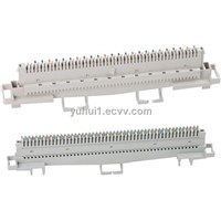 25 Pair Profile FT Module (YH-5007-A  YH-5007-B)
