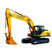 Crawler Excavator - 23ton (ZM230E)