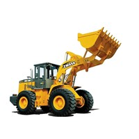 Sinocat Wheel Loader  - 5 Ton, 3M3 (ZM956)