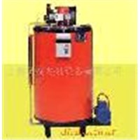 Automatic Gas Steam Boiler