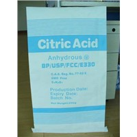 Citric Acid Mono/Anhydrous