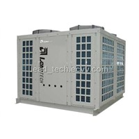 Cooling/Heating Integration Water Heater Unit Series/Air Conditioner