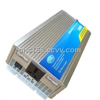 Home Inverter / Solar Power Inverter with Build-In Charger