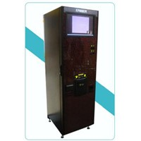 Intelligent Vending Machine Blue-R