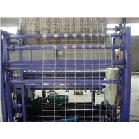 Joint Fence Machine