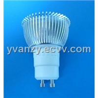 LED Switch Dimmable Light