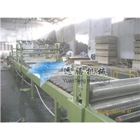 Magnesium Board Production Line