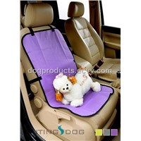 Dog Travel Accessories - Pet Car Seat Cover