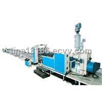 PVC Board Production Line