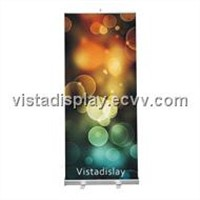 Roller Banner, Display Stand