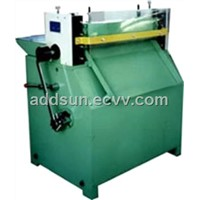 Rubber Strip Cutting Machine