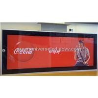 Slim Advertising Light Box,Outdoor LED Light Box,LED Picture Frame