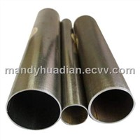 Steel Pipe for Heat Exchanger and Boiler