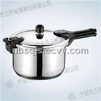 Stainless Steel Pressure Cooker (JP-03A)