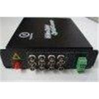 Video Digital Optical Converter