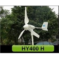 Wind Turbine Generator Supply