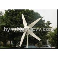 Wind Turbines Generators