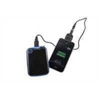 5000mAh Portable Battery/ Power Pack for iPhone Mobile Phone