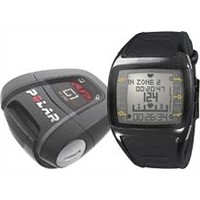 Polar - GPS Watch with Heart Rate Monitor