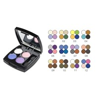 Magic 4 Color Eyeshadow