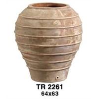 Antiquire Terracotta