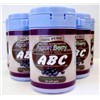 ABC Acai Berry Soft Gel Weight Loss Diet Pills